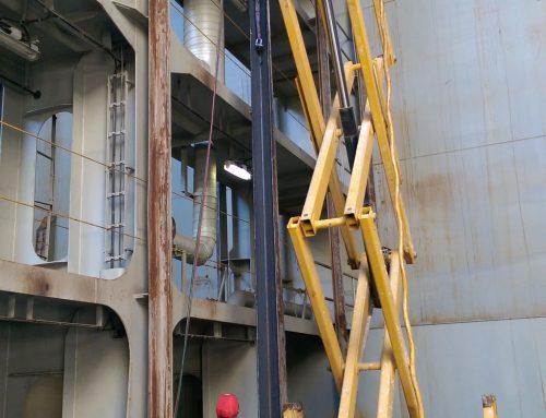 Warehouse Guide Repair